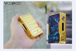 Voopoo Drag Gold