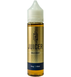 Juicer Wild West 60 ml