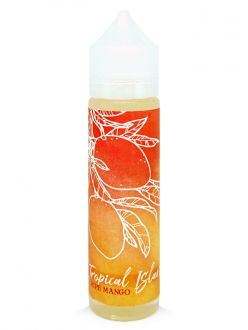 Tropical Island Ripe Mango 60 ml