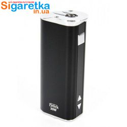 Бокс мод Eleaf iStick 30w Black