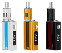 JoyeTech eVic VT Full Kit White