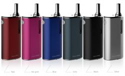 Eleaf iStick Basic kit Black