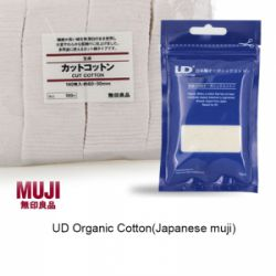 MUJI Organic Cotton kit