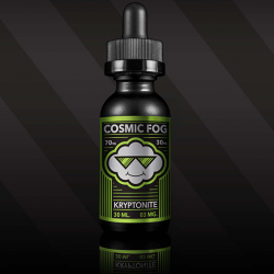 "Жидкость Cosmic Fog ""Kryptonite"" (Криптонит) 15 мл."