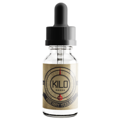 KILO KIBERRY YOGURT 30 ML
