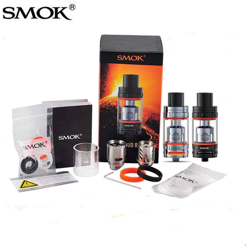 купить SMOK TFV8 FULL в Киеве