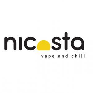 Nicosta Vape and Chill
